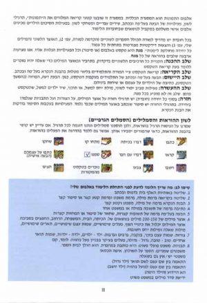 Chaverim Be'Ivrit Ha'Albom Sheli – (2) Ha'caverim