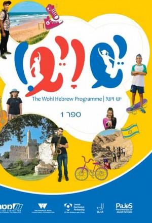 Yesh VaYesh Program