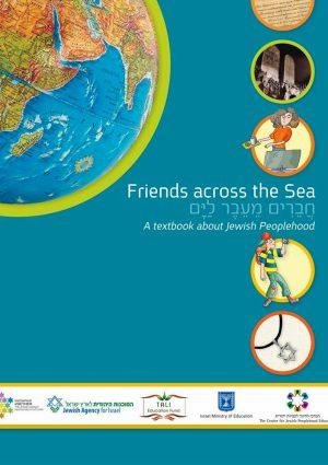 Friend across the Sea-English Version